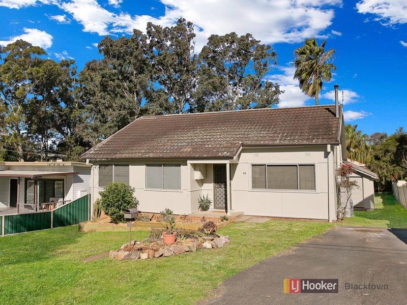 28 Stanley Street, Blacktown, NSW 2148