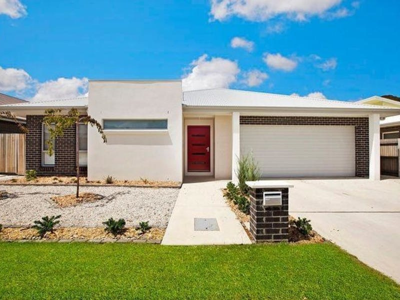 16 Phyllis Frost Street, Forde, ACT 2914