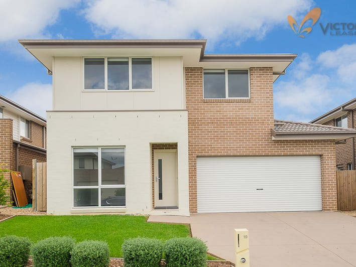 19 Beauchamp Drive, The Ponds, NSW 2769