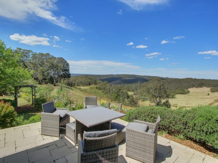 1639 Caoura Road, Tallong, NSW 2579
