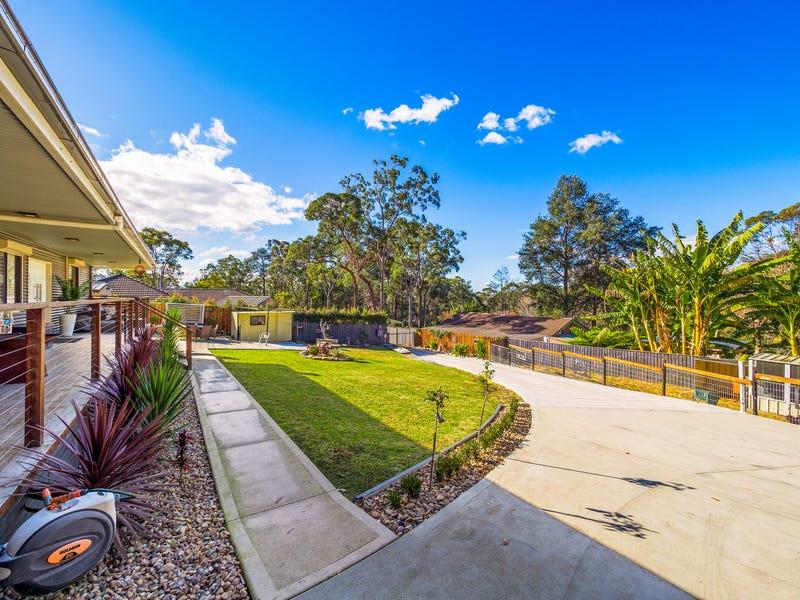 220 Lieutenant Bowen Drive, Bowen Mountain, NSW 2753