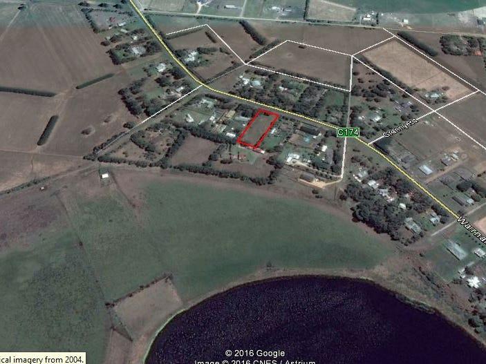 1589 Warrnambool - Caramut Road, Winslow, Vic 3281