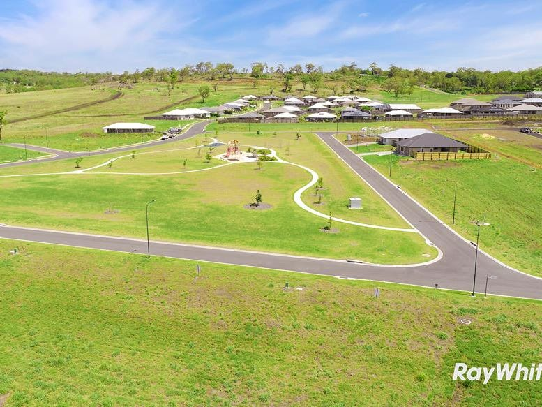Lot 77 Jodie Avenue, Cotswold Hills, Qld 4350