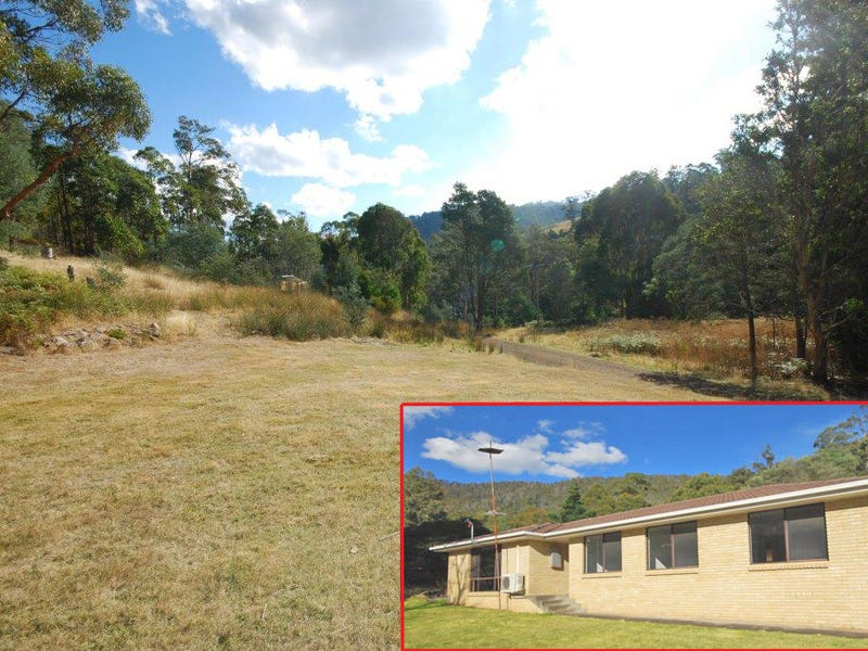 40 Blackwells Road, Magra, Tas 7140
