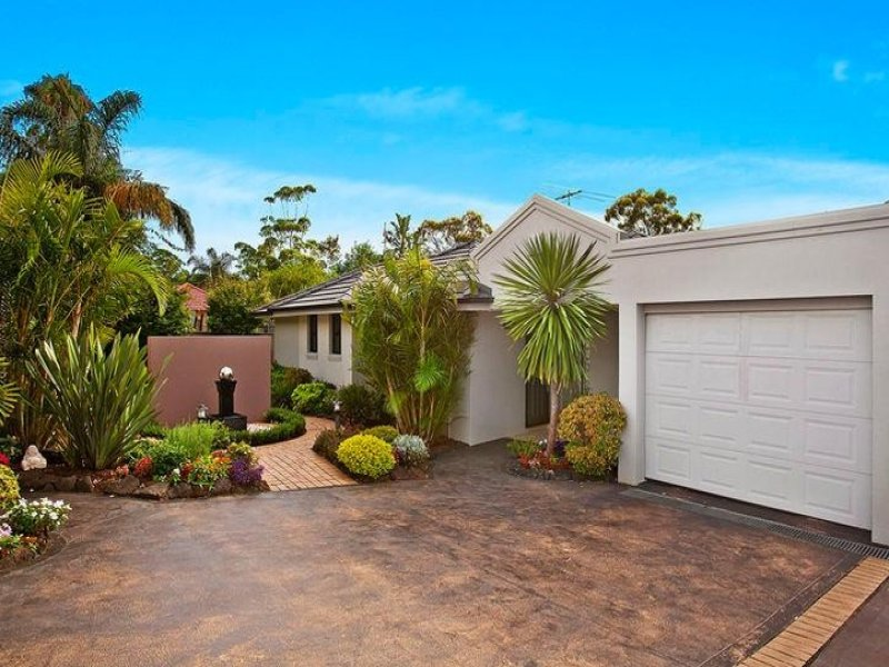 4/1 Second Avenue, Gymea Bay, NSW 2227