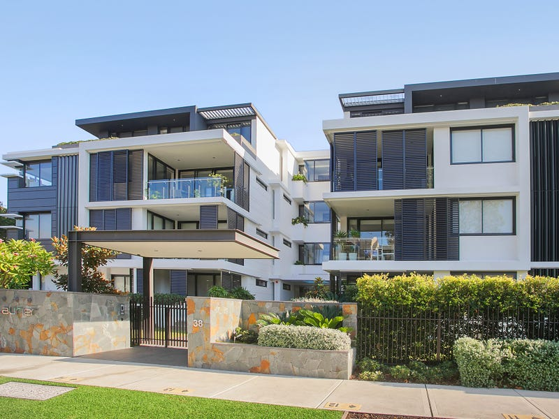 G5/38 Parraween Street, Cremorne, NSW 2090