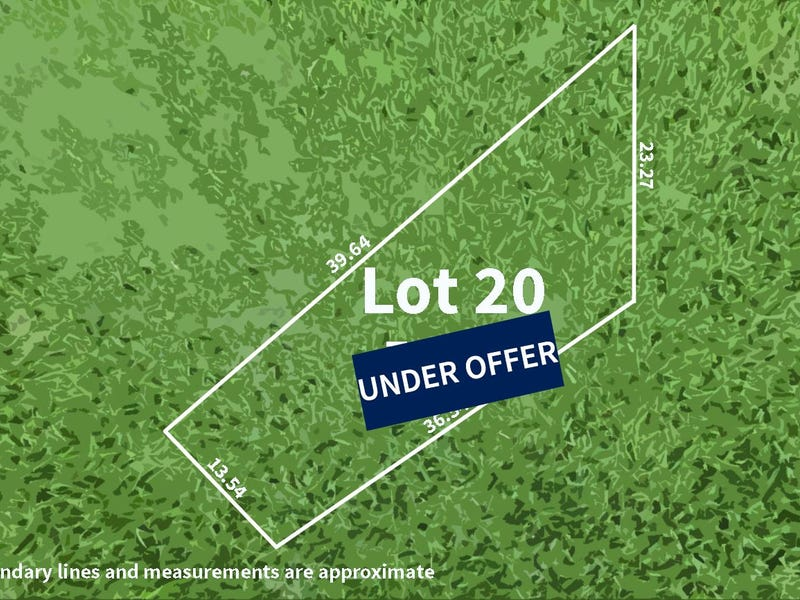 Lot 20 Gateway Estate, Sorell, Tas 7172