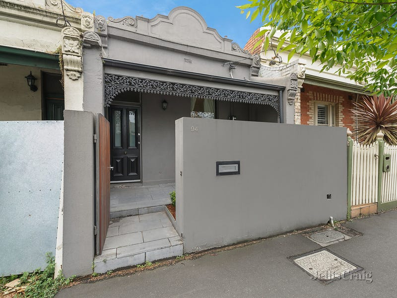 94 Princes Street, Carlton North, Vic 3054
