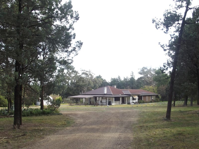 12 Lonsdales Lane, Coolamon, NSW 2701