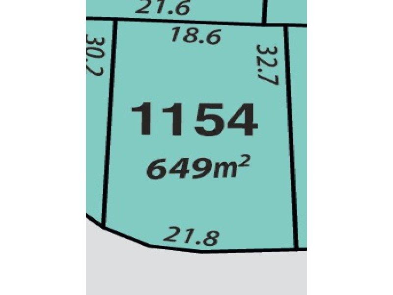 Lot 1154, Ironwood Street, Fernvale, Qld 4306