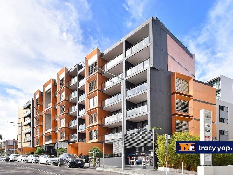 63/21 Bay Drive, Meadowbank, NSW 2114