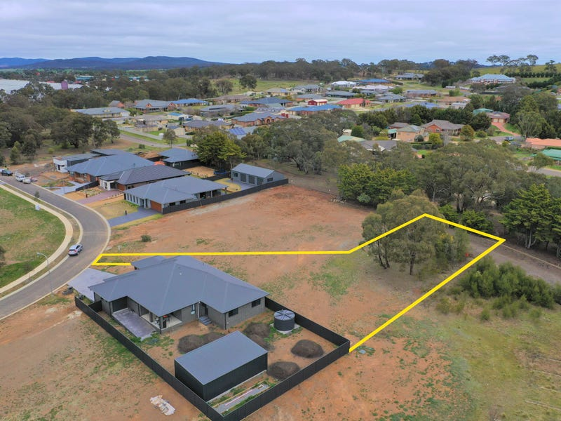 45 Theatre Drive, Goulburn, NSW 2580