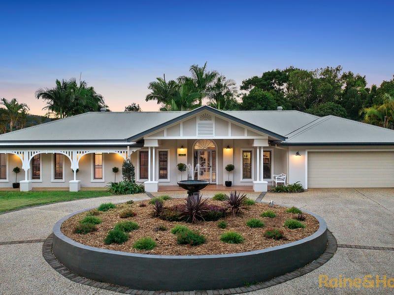 32 Glenock Road, Uki, NSW 2484