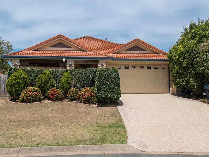 12 Sailfish Avenue, Birkdale, Qld 4159