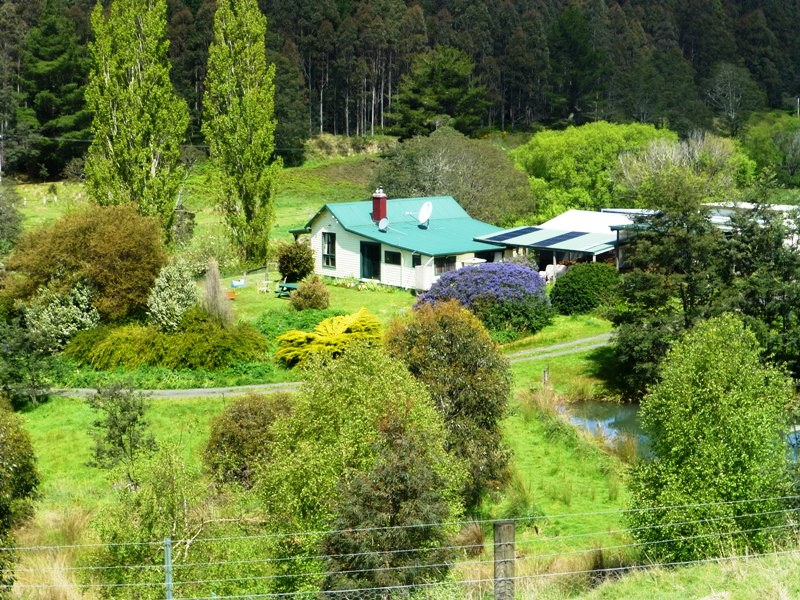 948 Oonah Road, Tewkesbury, Tas 7321