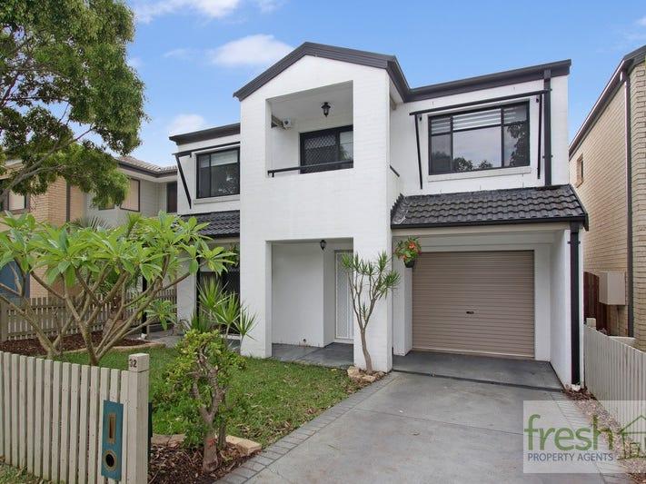 32 Candlenut Grove, Parklea, NSW 2768