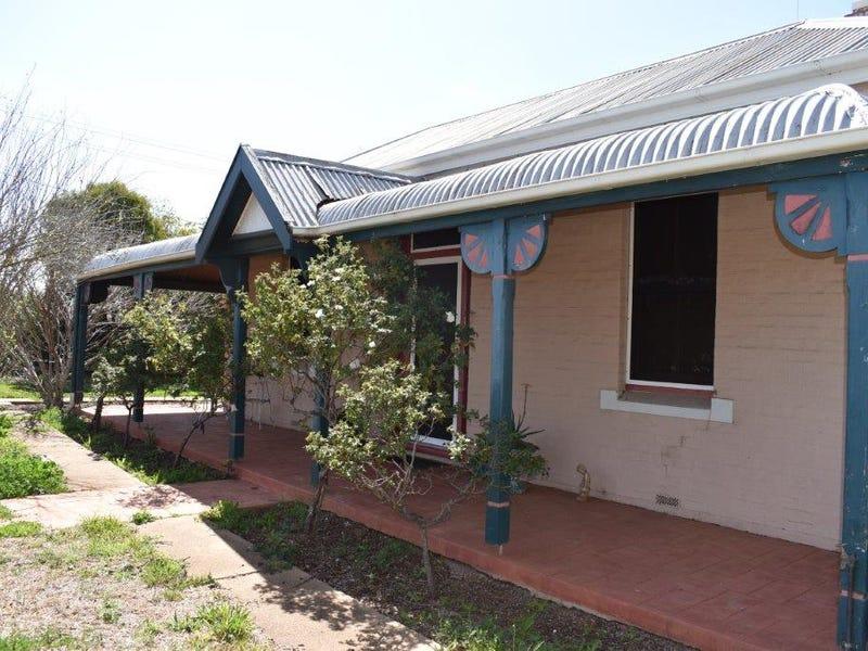 60 Simpson Street, Wellington, NSW 2820