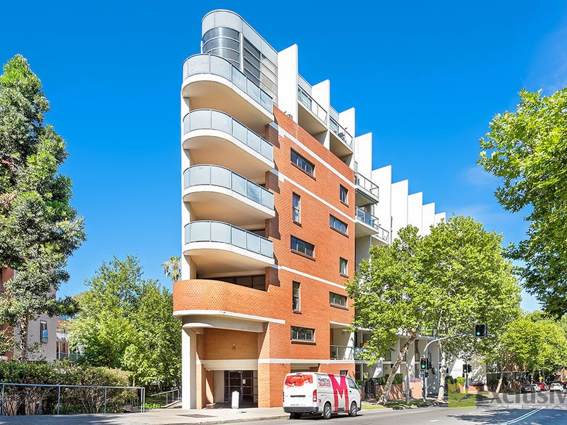 501e/138-140 Carillon Avenue, Newtown, NSW 2042