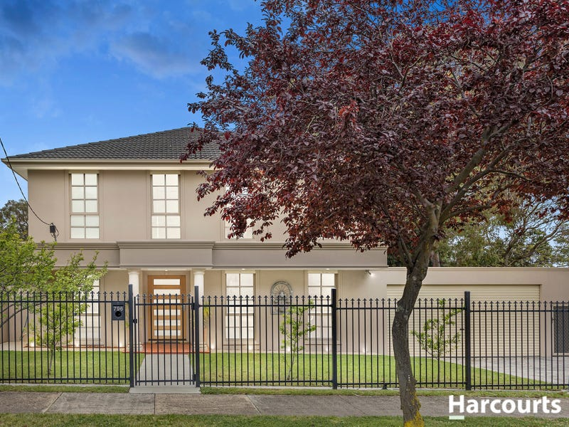 796 Ferntree Gully Road, Wheelers Hill, Vic 3150