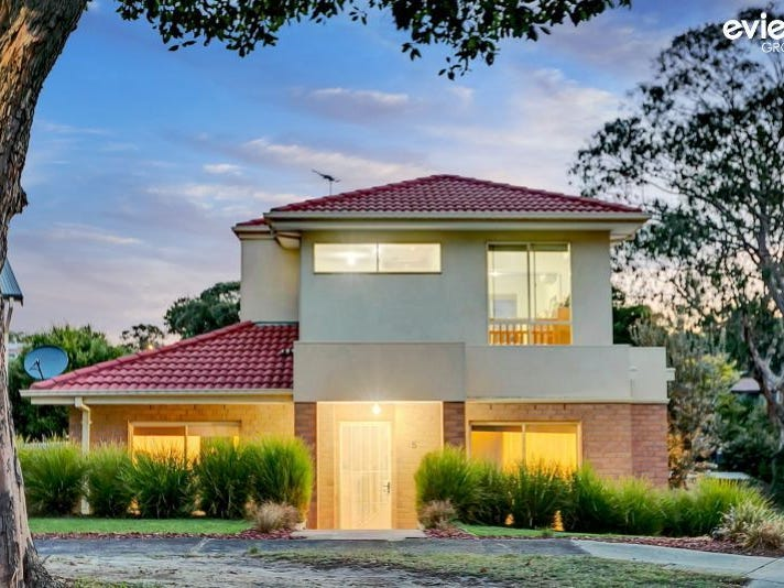 5/19 Jasper Terrace, Frankston South, Vic 3199