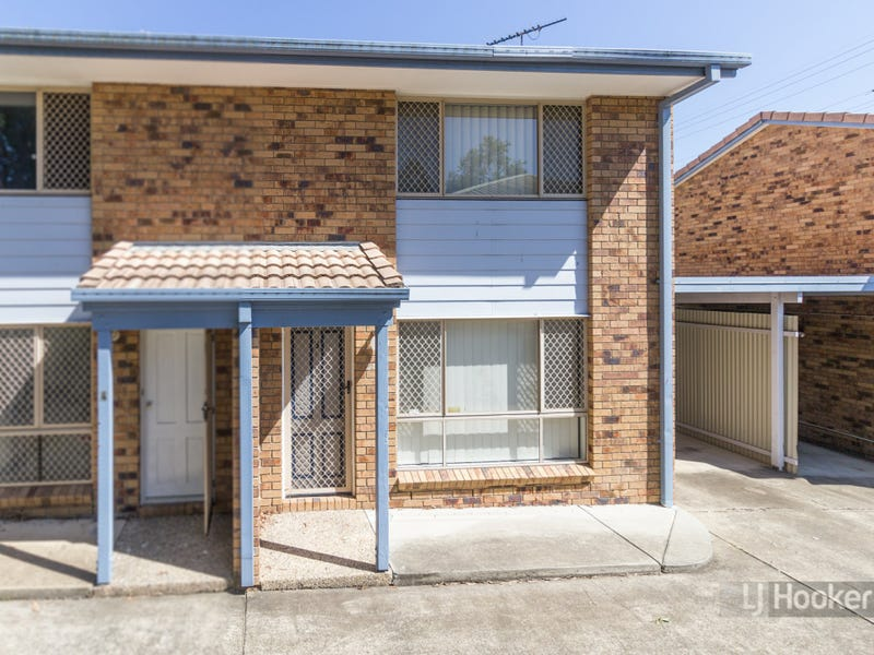 3/696 Kingston Road Loganlea & 3/696 Kingston Road Loganlea Qld 4131 - Townhouse for Rent ...