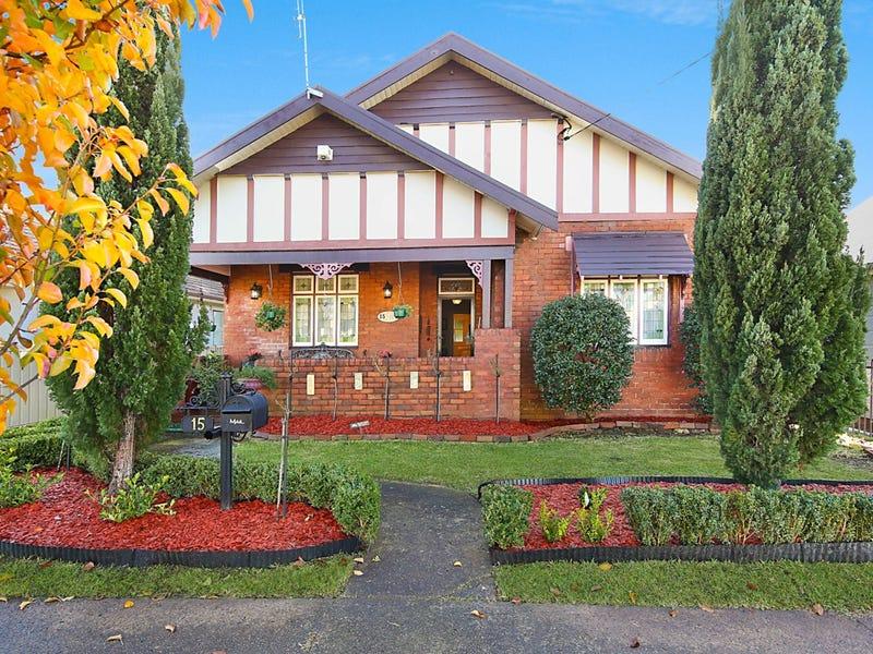 15 Glossop Street, New Lambton, NSW 2305