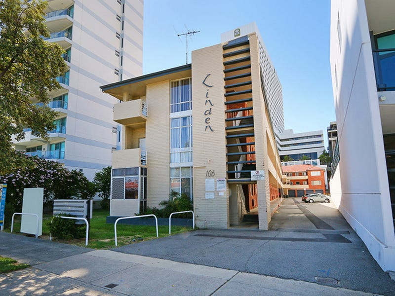 105/106 Terrace Road, East Perth, WA 6004
