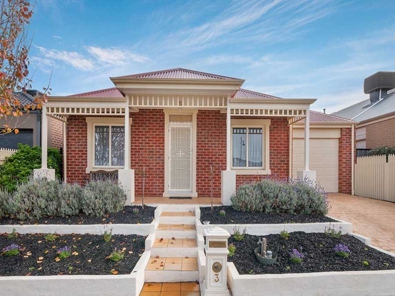 3 Berkshire Lane, Craigieburn, Vic 3064
