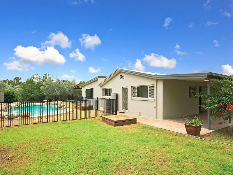 184 Hein Road, Buccan, Qld 4207