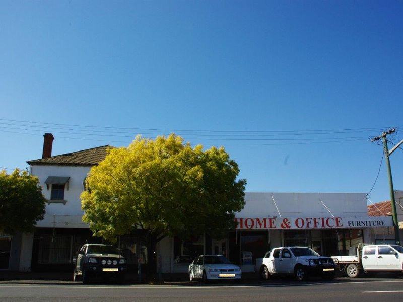 98-102 Lee Street, Wellington, NSW 2820