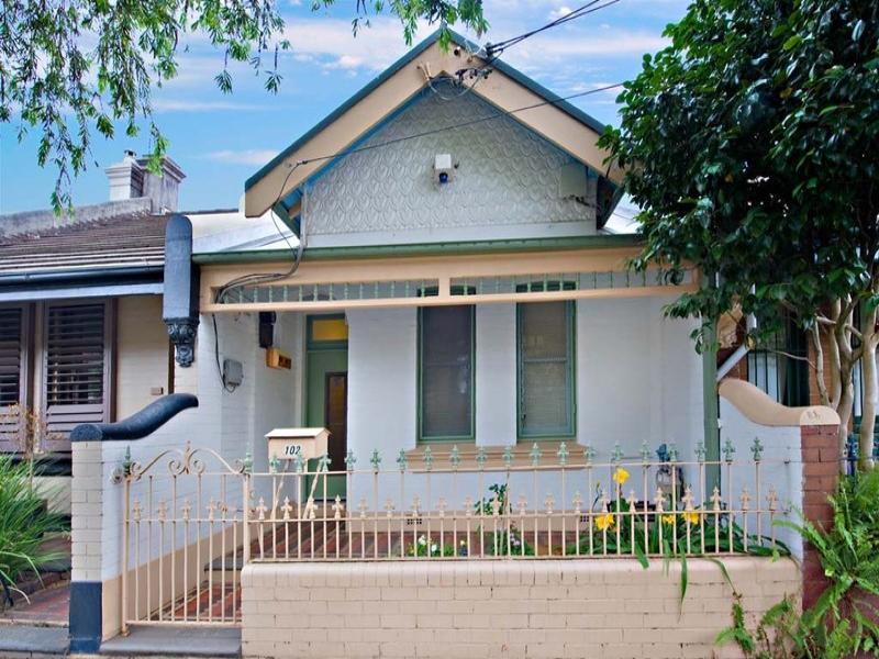 102 Australia Street, Camperdown, NSW 2050