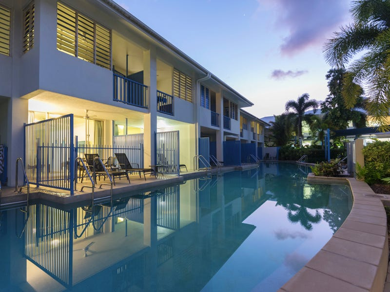 Unit 18/2-16 Langley Rd, Port Douglas, Qld 4877