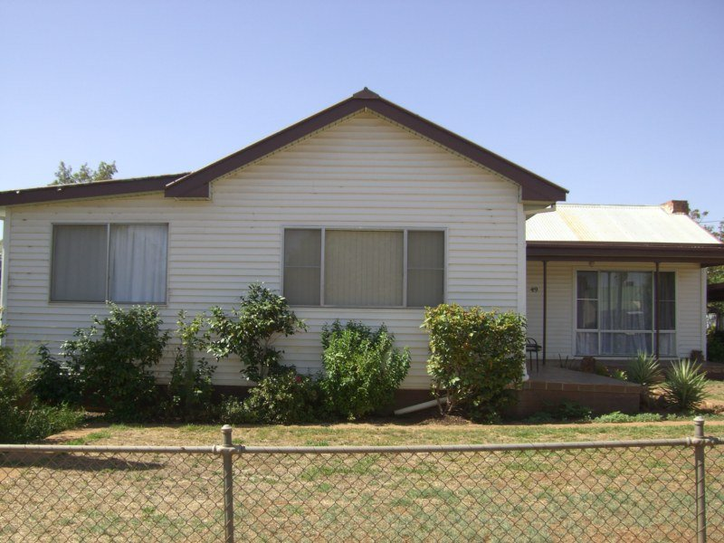 49 Molong Street, Condobolin, NSW 2877