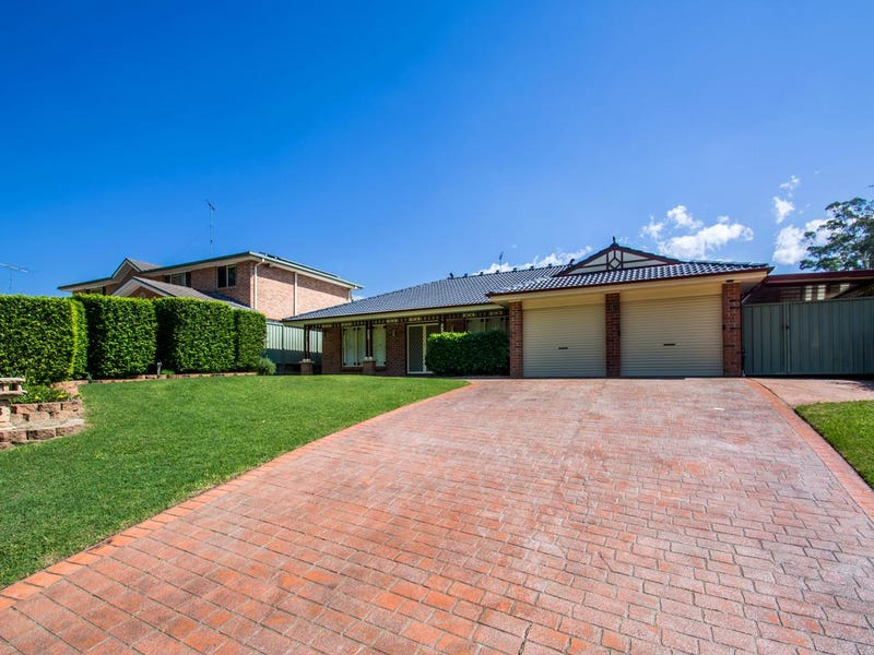 8 Tench Place, Glenmore Park, NSW 2745