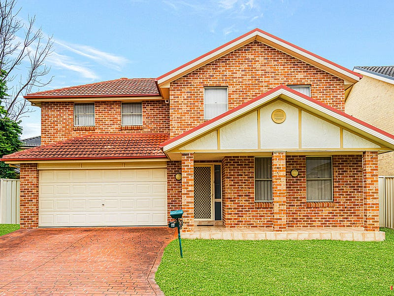 1A Seamans Place, Horningsea Park, NSW 2171