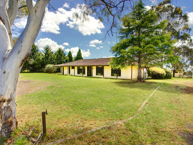 1360 Tugalong Road, Canyonleigh, NSW 2577