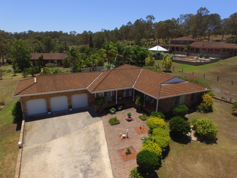 1 Sorrento Place, Taree, NSW 2430