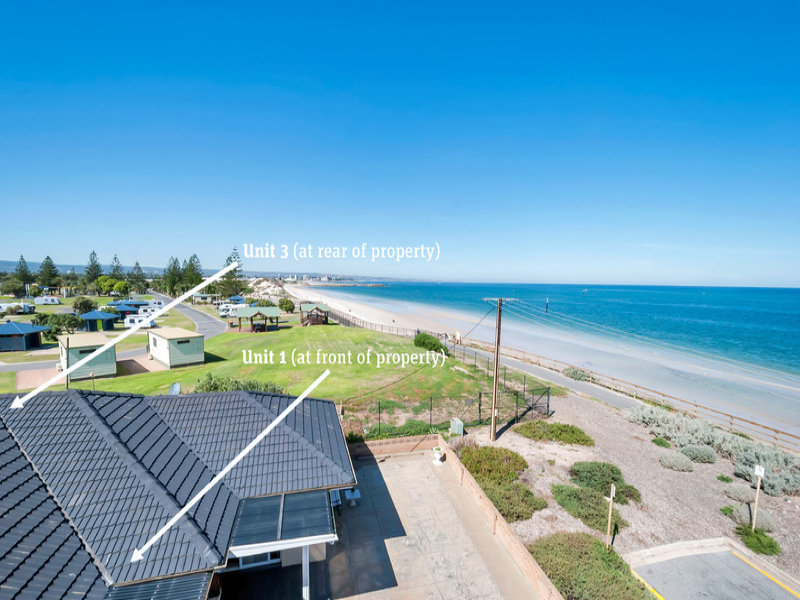 1/2 Seaview Road, West Beach, SA 5024