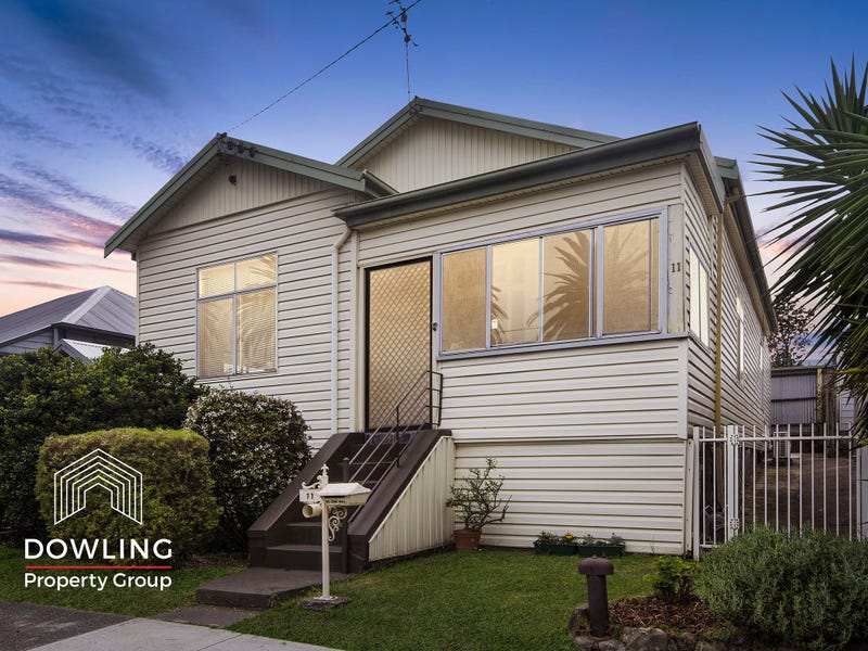 11 Ingall Street, Mayfield East, NSW 2304