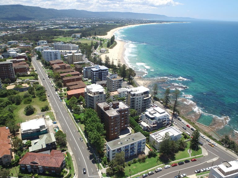 26/54-58 Cliff Road, Wollongong, NSW 2500