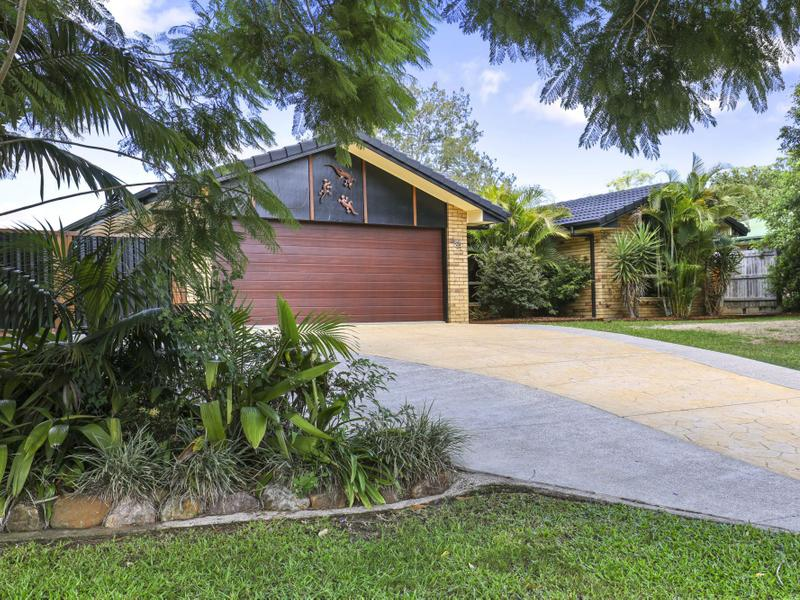 21 Rainbird Court, Palmwoods, Qld 4555