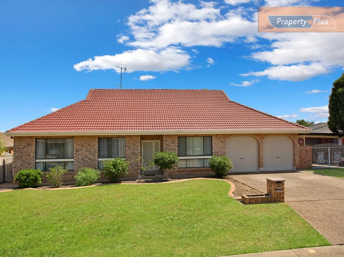 11 Starlight Place, St Clair, NSW 2759