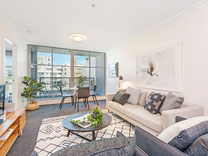 408/15 Atchison Street, St Leonards, NSW 2065