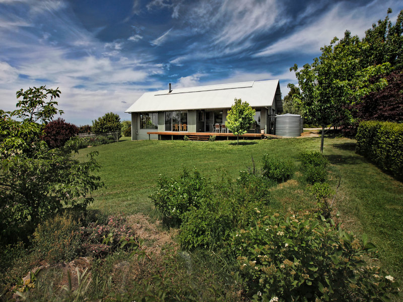 609 Spring Hill Road, Spring Hill, Vic 3444