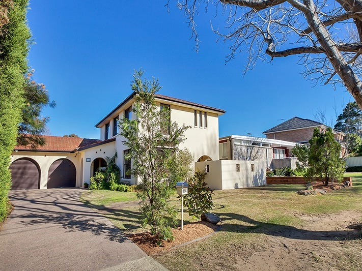 114 Starkey Street, Killarney Heights, NSW 2087