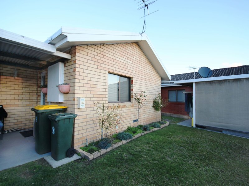 Unit 15/1 Lynch Avenue, Huonville, Tas 7109