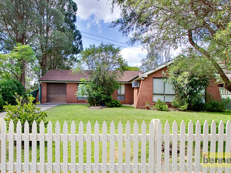 205 Spinks Road, Glossodia, NSW 2756