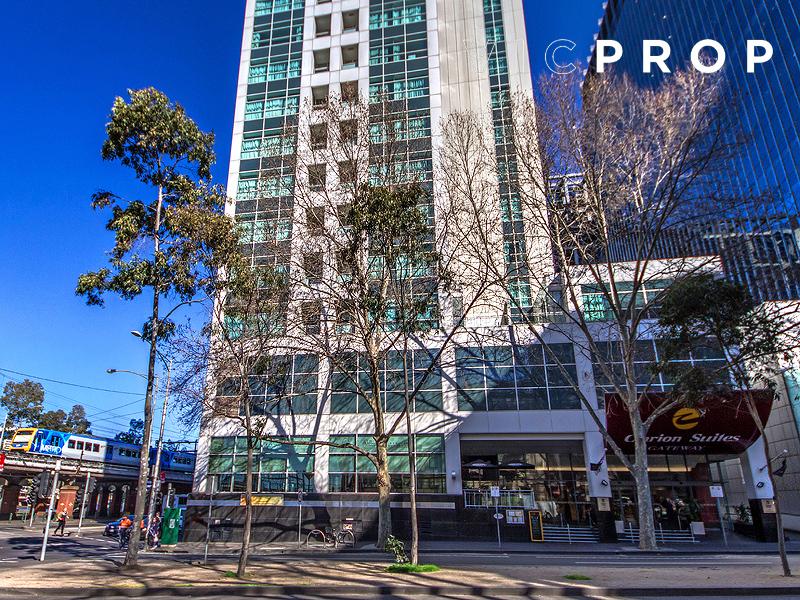 1106/1 William Street, Melbourne, Vic 3000