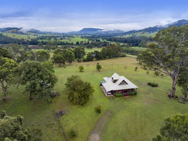 996 Barrington West Road, Barrington, NSW 2422
