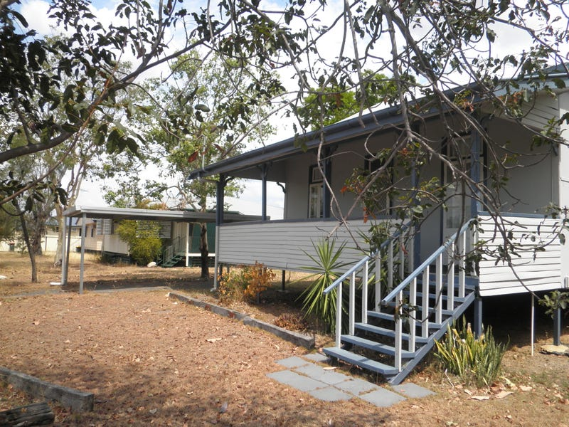 3 Boonery Street, Blackwater, Qld 4717